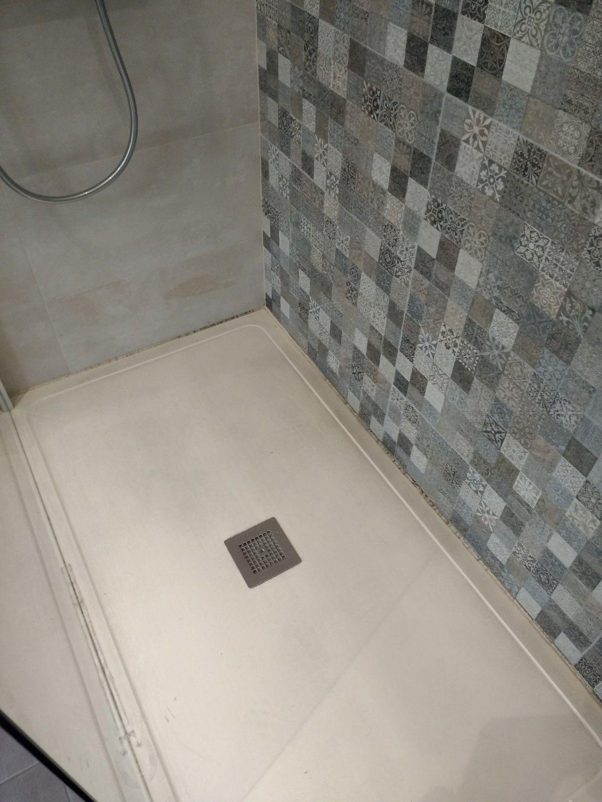Cambiar bañera por ducha Alovera