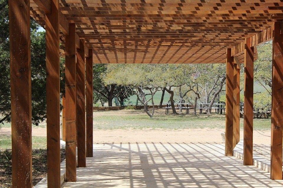 Porches de madera.Porches de hierro Guadalajara y Madrid