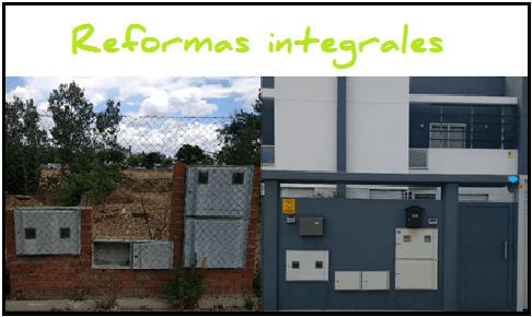 reformas guadalajara madrid reformas integrales general