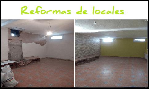 reformas guadalajara madrid reformas locales