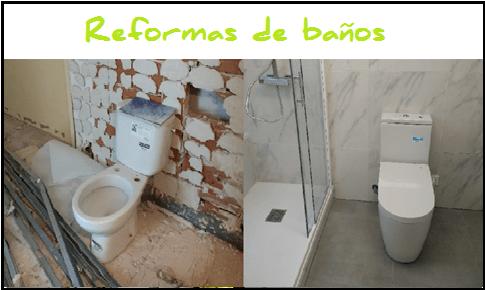 reformas guadalajara reformas de baños guadalajara madrid